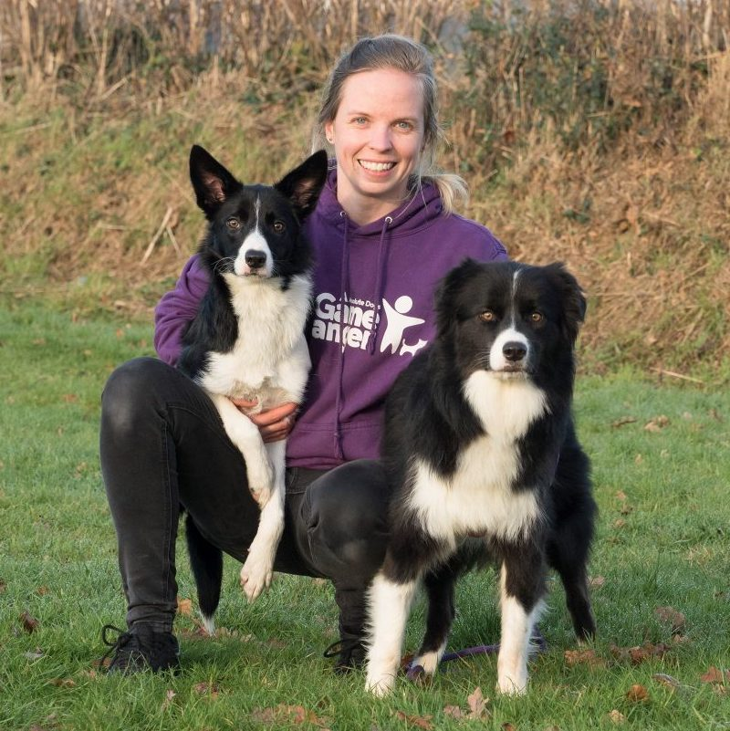 Dr Montana Mays BVSc, PgCert(VBM), CCRP (Certified Canine Rehabilitation Practitioner)